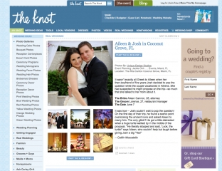 theknot-realweddings